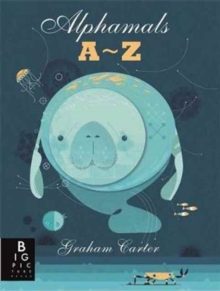 Alphamals A-Z, Hardback Book