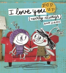 I Love You (Nearly Always), Paperback Book