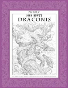 Pictura Prints: Draconis, Paperback / softback Book