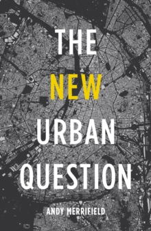 The New Urban Question, PDF eBook