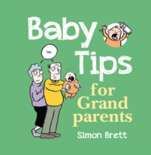 Baby Tips For Grandparents, EPUB eBook