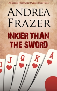 Inkier than the Sword, Paperback Book