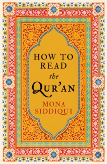 How to Read the Qur'an, Paperback Book