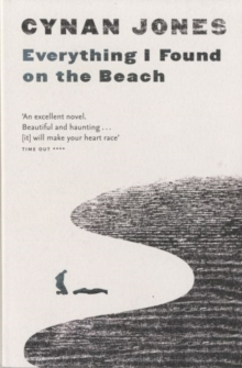 Everything I Found on the Beach, Paperback Book