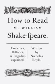 How To Read Shakespeare, EPUB eBook
