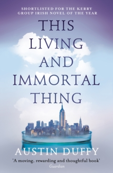 This Living and Immortal Thing, Paperback Book