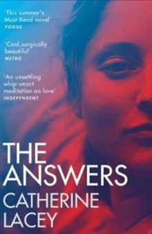 The Answers, Paperback / softback Book