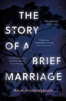 The Story of a Brief Marriage, Paperback / softback Book