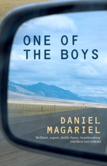 One of the Boys, Hardback Book