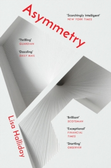 Asymmetry, Paperback / softback Book