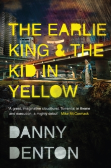 The Earlie King & the Kid in Yellow, EPUB eBook