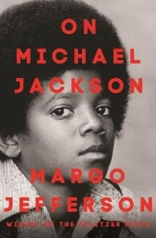 On Michael Jackson, Paperback Book