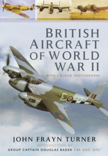 British Aircraft of the Second World War, Hardback Book