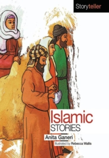 Islamic Stories, Paperback Book