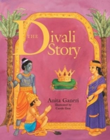 The Divali Story, Paperback / softback Book