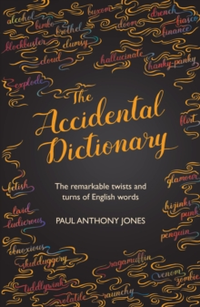 Accidental Dictionary, Hardback Book
