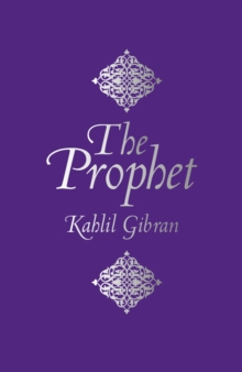 Prophet, the, Hardback Book