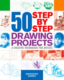 Complete Drawing Projects, Paperback / softback Book