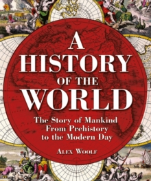 A History of the World, Paperback Book