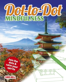 Dot-To-Dot Mindfulness, Paperback / softback Book