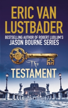 The Testament, Paperback / softback Book