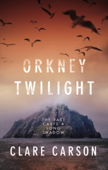 Orkney Twilight, Hardback Book