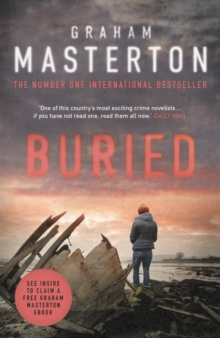 Buried, Paperback Book