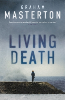 Living Death, Hardback Book