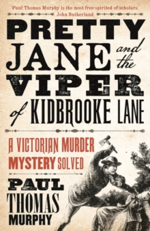 Pretty Jane and the Viper of Kidbrooke Lane, Paperback Book