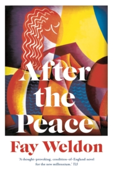 After the Peace, Paperback / softback Book