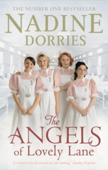 The Angels of Lovely Lane, Hardback Book