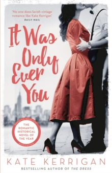 It Was Only Ever You, Paperback Book