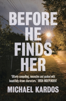 Before He Finds Her, Paperback Book