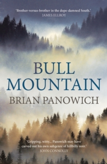Bull Mountain, Paperback Book
