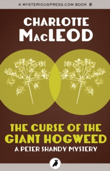 The Curse of the Giant Hogweed, EPUB eBook