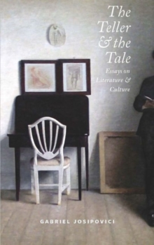 Teller and the Tale, Paperback Book
