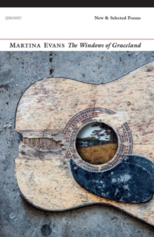 The Windows of Graceland, Paperback Book
