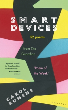 Smart Devices : 52 Poems from The Guardian 'Poem of the Week', EPUB eBook