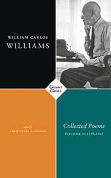 Collected Poems : Volume II 1939-1962, Paperback / softback Book