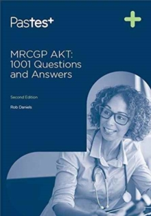 MRCGP AKT : 1001 Questions and Answers, Paperback Book