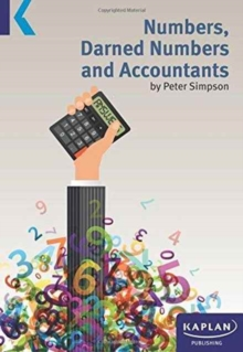 NUMBERS DARNED NUMBERS & ACCOUNTANTS BY, Paperback Book