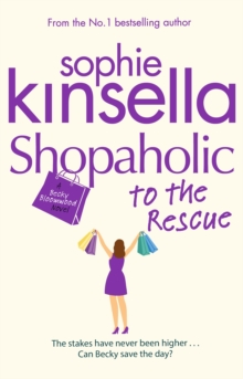 Shopaholic to the Rescue : (Shopaholic Book 8), Paperback Book