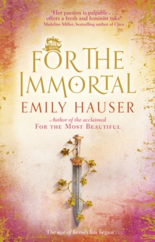 For The Immortal, Paperback / softback Book