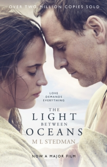 The Light Between Oceans : Film tie-in, Paperback Book