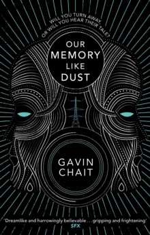 Our Memory Like Dust, Paperback Book