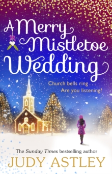 A Merry Mistletoe Wedding, Paperback / softback Book