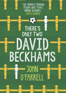 There's Only Two David Beckhams, Paperback Book