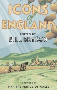 Icons of England, Paperback Book