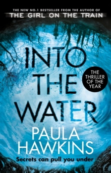 Into the Water : The Sunday Times Bestseller, Paperback / softback Book