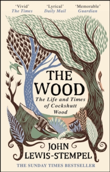 The Wood : The Life & Times of Cockshutt Wood, Paperback / softback Book